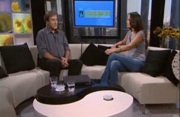 """טיפול בסימני מתיחה – דר' יאיר גילוני בתוכנית """"גוף ונפש"""""""