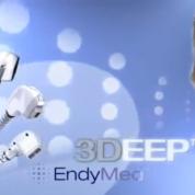 מכשיר למיצוק העור והסרת צלקות – EndyMed 3DEEP