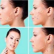 מתיחת פנים בחוטים – מהם האזורים שבהם אפשר לטפל?