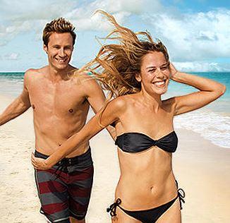 הצרת היקפים - לא לפחד להוריד את החולצה בים!