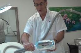 """צפו בד""""ר גילוני מסביר: מדוע חשוב אישור FDA בטיפול הצרת היקפים?"""