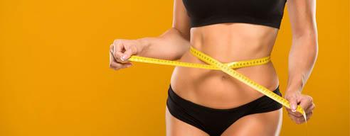 המסת שומן בקור - הצרת היקפים