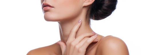 מתיחת צוואר ללא ניתוח
